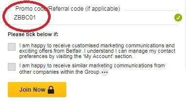 betfair-promo-code