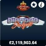 Diamond Jackpots Game