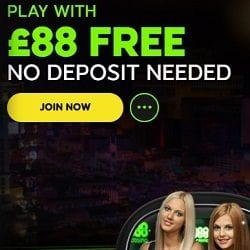 888 Casino, Games, Poker, Sports Promo Codes